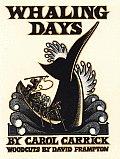 Whaling Days