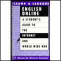 English Online: A Student's Guide to the Internet & World Wide Web
