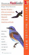 Western Trailside Birds Peterson Flashgu