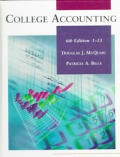 College Accounting: Chpts. 1-13