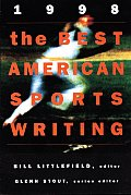 Best American Sports Writing 1998