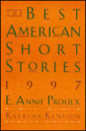 Best American Short Stories 1997
