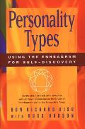Personality Types: Using the Enneagram for Self-Discovery Cover