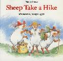 Sheep Take a Hike Cover