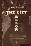 The City Below Cover