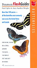 Butterflies Peterson Flashguides