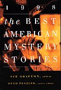 Best American Mystery Stories 1998