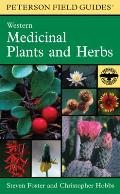 Field Guide to Western Medicinal Plants & Herbs