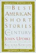 The Best American Short Stories of the Century Cover