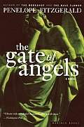 The Gate of Angels Cover