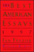 Best American Essays 1997