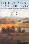 The Journals of Lewis and Clark (Lewis &amp; Clark Expedition) Cover