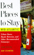 Best Places To Stay In The Mid Atlantic