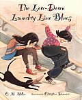 Low Down Laundry Line Blues