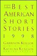 Best American Short Stories 1998