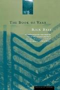 The Book of Yaak Cover