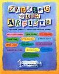 Talking With Artists Volume 3