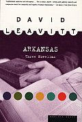 Arkansas: Three Novellas Cover