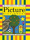 American Heritage Picture Dictionary Revised 98