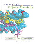 Organic Chemistry Structure & Reactivity 4th Edition