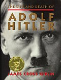 Life and Death of Adolf Hitler Cover