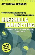 Guerrilla Marketing 3RD Edition