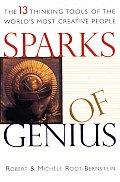 Sparks Of Genius Thirteen Thinking Tools