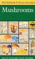 Peterson Field Guide to Mushrooms