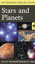 Field Guide To the Stars & Planets 3RD Edition Peterson Field Guide