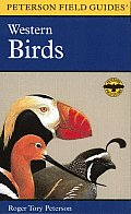 Peterson Field Guide To Western Birds 3rd Edition Revised