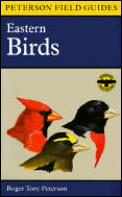 Eastern Birds: A Completely New Guide to All the Birds of Eastern and Central North America
