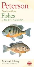 First Guide To Fishes 2ND Edition
