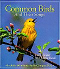 Common Birds and Their Songs  Cover