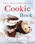 The All-American Cookie Book Cover