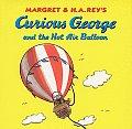 Curious George & the Hot Air Balloon