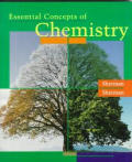 Essential concepts of chemistry