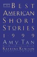 Best American Short Stories 1999