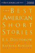 Best American Short Stories 2000