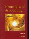 Principles Of Accounting 7th Edition