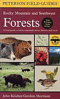 Field Guide to Rocky Mountain & Southwest Forests