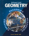 Geometry: Student Edition Geometry 2001