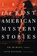 Best American Mystery Stories 1999