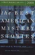 Best American Mystery Stories 2000