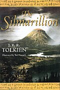 Silmarillion Ted Nasmith Illustrations