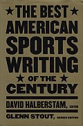 Best American Sports Writing Of The Cent