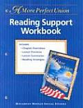 Hmss Read Supp Workbook Eng LV 8 99