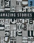 Amazing Stories, Level 3 (99 Edition)