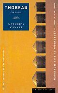 Nature's Canvas: Thoreau on Land (Spirit of Thoreau) Cover