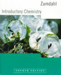 Introductory Chemistry 4TH Edition