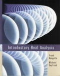 Introductory Real Analysis (00 Edition)